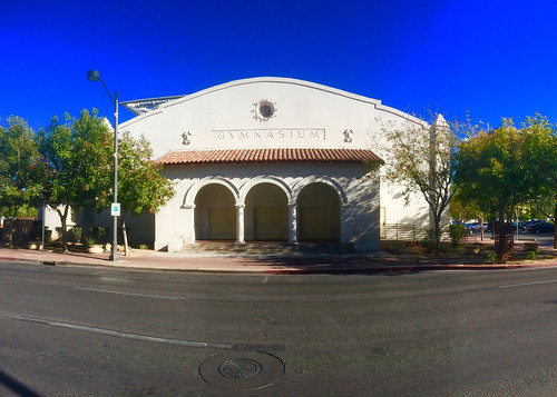 Historic Fifth Street School @ Las Vegas 10.2014