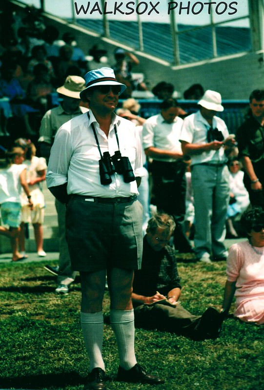 Walksocks At The Races 1980s b -walksox pix 2014