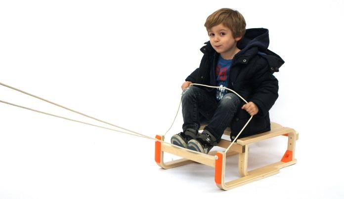 De taburete de Ikea a bicicleta para peques