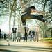 Hyde Park Shaolin