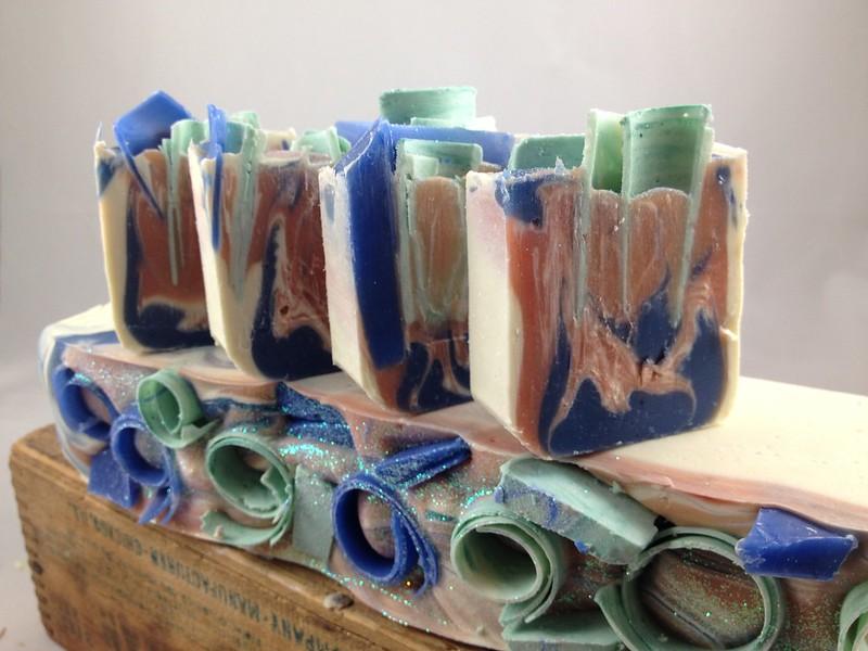 Custom Soap for Virginia Countryside Photography
