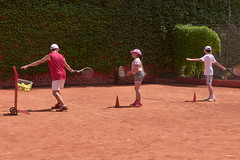 soft tennis, tennis, sports, competition event, ball game, athlete,