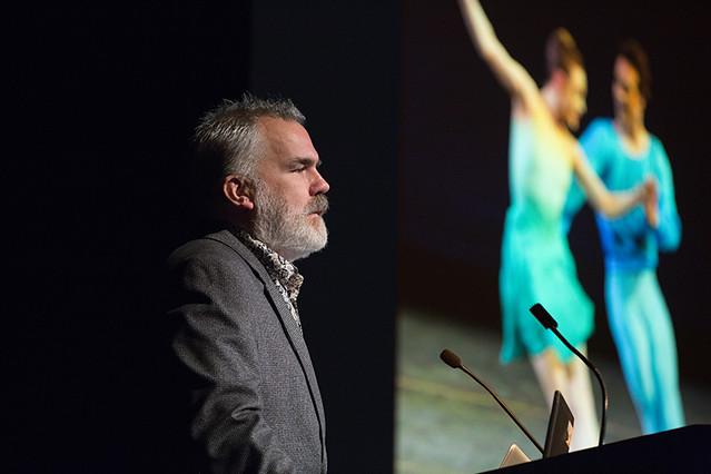 Dance & Fashion Symposium 2014