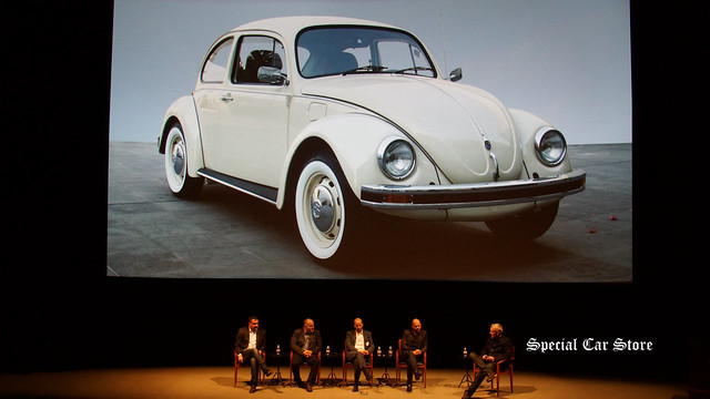 Volkswagen Beetle - Cute?