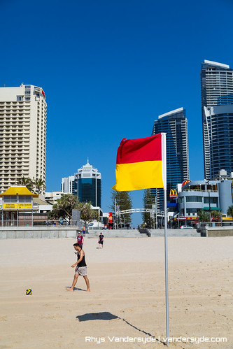 Surfers Paradise, Queensland