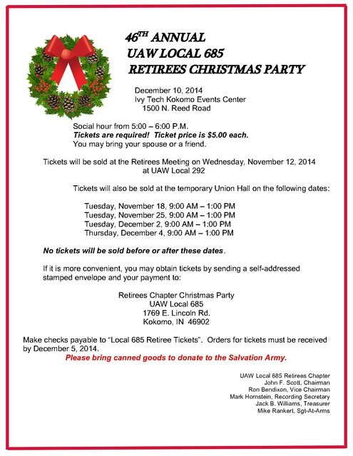 Retirees Christmas 2014_2