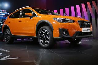 Subaru 2017 XV
