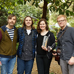 Thu, 16/03/2017 - 11:22am - The New Pornographers Live at Hotel San Jose, 3.16.17 Photographer: Gus Philippas