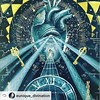 EPIC.!!! !!!  #RenstaRepost: @eunique_divination via @renstapp . .  #Tarotconsultantspirituals  #chaosmagickforlyfe#chaosmag #SigilWork #Astrology  #wizard #Numerology  #ceremonialmagick  #occult  #esoteric #rosicrucian #SpiritualConsultation  #business #