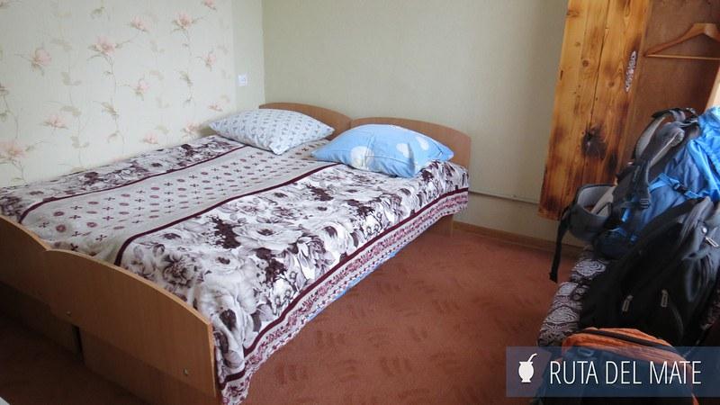 Hotel Natalia Kadji-Sai Kirguistán (1)