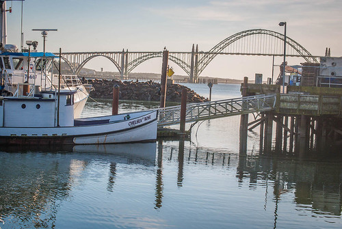 Historic Newport Bay