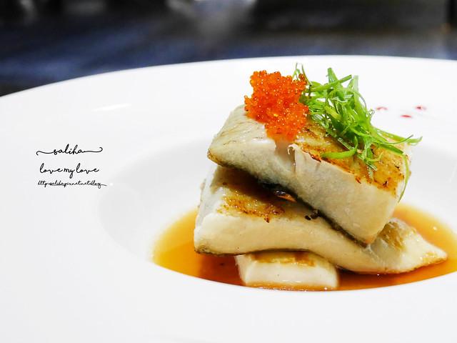 台中美食浪漫餐廳推薦南屯區五權西路凱焱鐵板燒 (22)