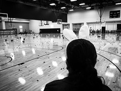 Indoor Easter egg hunt with a rabbit #monochromephotography #monochromephotograph #monochromephoto #monochromatic #monochrome #blackandwhitephotography #blackandwhitephoto #blackandwhite #ᴇᴀsᴛᴇʀᴇɢɢs #egghunt #nlc #rabbitears #silouette #bwphotography