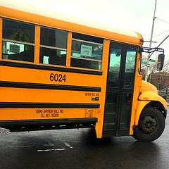 2006 IC CE300, Pioneer Transportation Corp, Bus#6024, Air Brakes, Air Ride, No Radio, No AC.    This was one of my buses in 8th grade. Runs very good.
