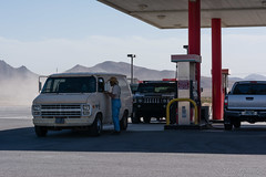 Need of petrol