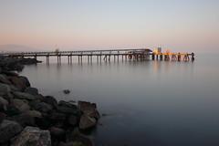 Roadstone Quarry Pier, Arklow