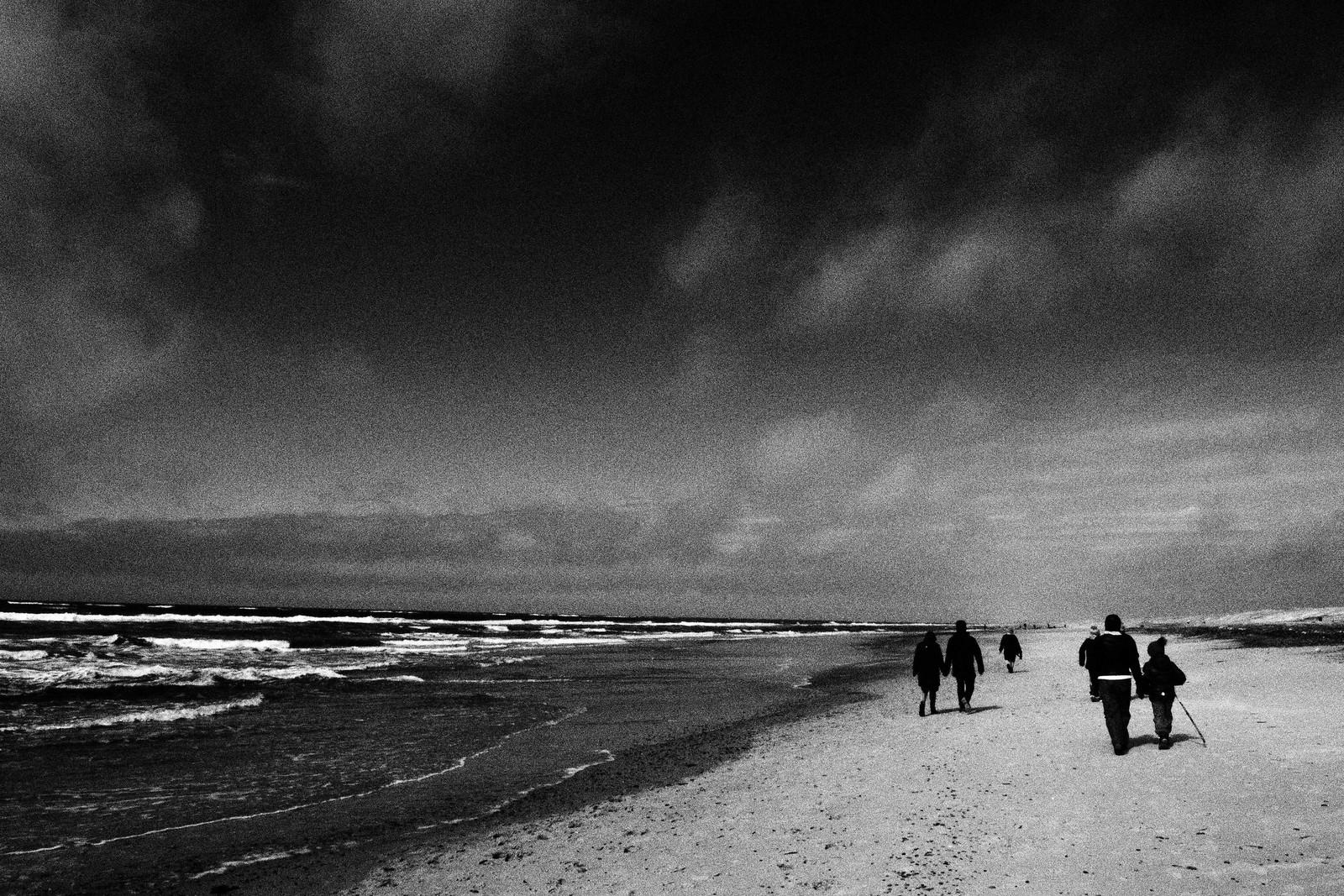 Tur til vesterhavet