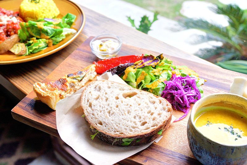 CALiN,沖繩,美食,咖啡,麵包