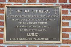 Photo of Bronze plaque number 42652
