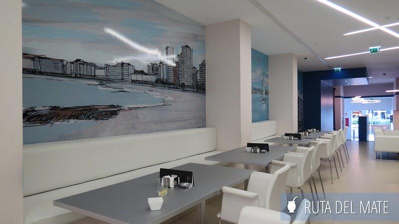 Hotel Blue Coruña Sercotel (4)