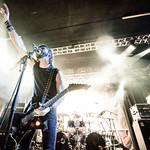 BLACK INHALE - Vienna Metal Meeting, Arena Wien, Vienna