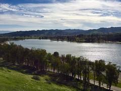 Castaic 2017 -01 The Lagoon