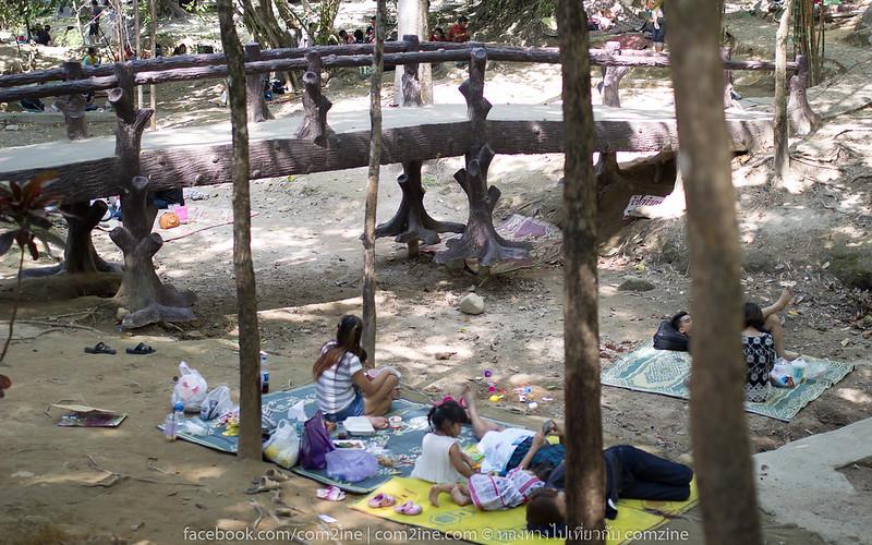วันเดียวก็เที่ยวได้ ทางรถไฟสายมรณะ เลาะริมผาแม่น้ำแคว กาญจนบุรี11