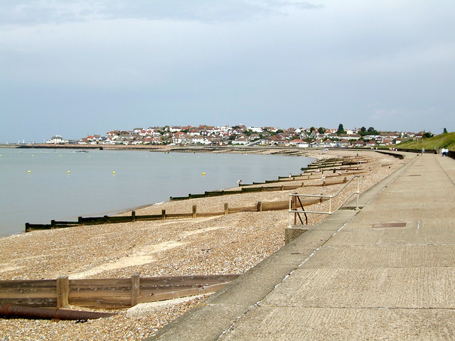 Hampton near Herne Bay