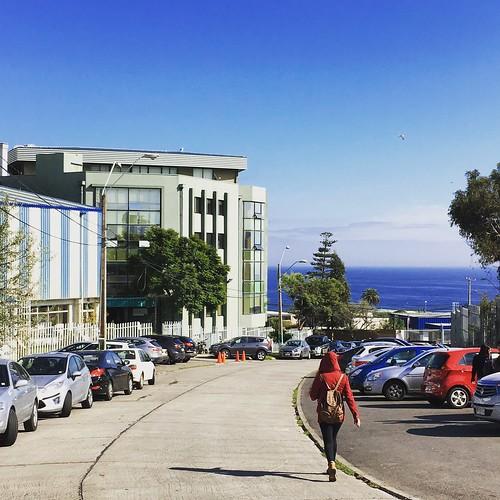 Playa Ancha #Valparaíso