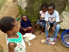 Ushafa Village Children, Ushafa Village, Abuja, Nigeria #JujuFilms