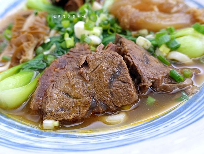 21 神仙川味牛肉麵 第一個被製成日本泡麵的台灣美食