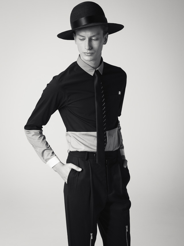 SS15 Tokyo LUCIOLE_JEAN PIERRE012_Michal Lewandowski(fashionsnap)