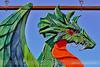 Attigon the Dragon (State Fair of Texas)