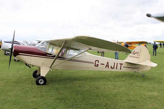 G-AJIT