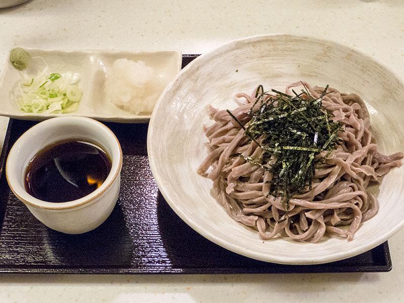 2014年10月17日の昼ご飯