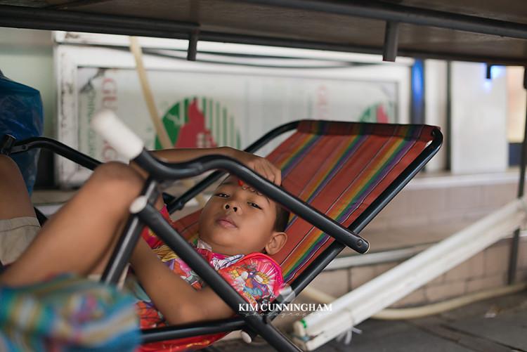 Thailand: Nana/Patpong Areas