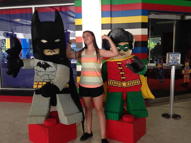 Legoland, FL