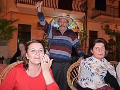 Palm Beach Bar di Emilia a Letojanni - Un estroso e simpatico venditore ambulante