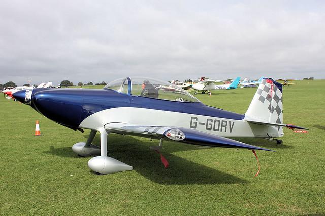 G-GORV