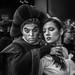 Frollo & Esmeralda by BautistaNY