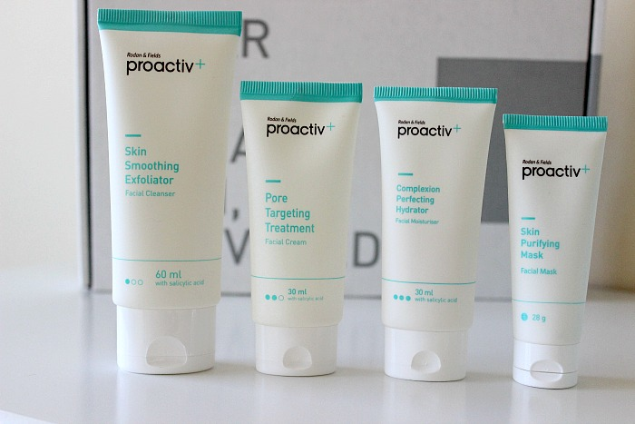 proactiv+ skin system3