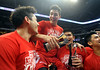 NCAA Season 90: San Beda Red Lions vs. Arellano Chiefs, Oct. 22