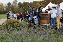 Edsel L posted a photo:Roots conference hosted by the Chef's Garden