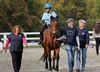 2014 Fall Sports Festival - Equestrian