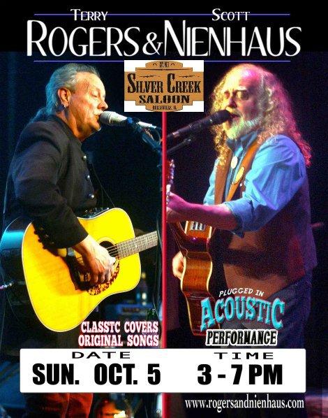 Rogers & Nienhaus 10-5-14
