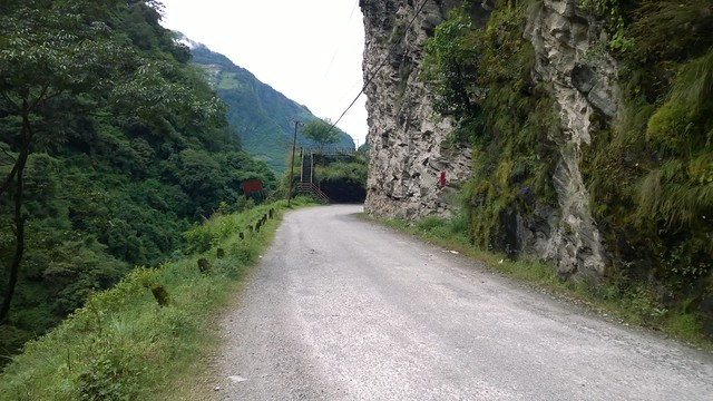 Arniko Highway!
