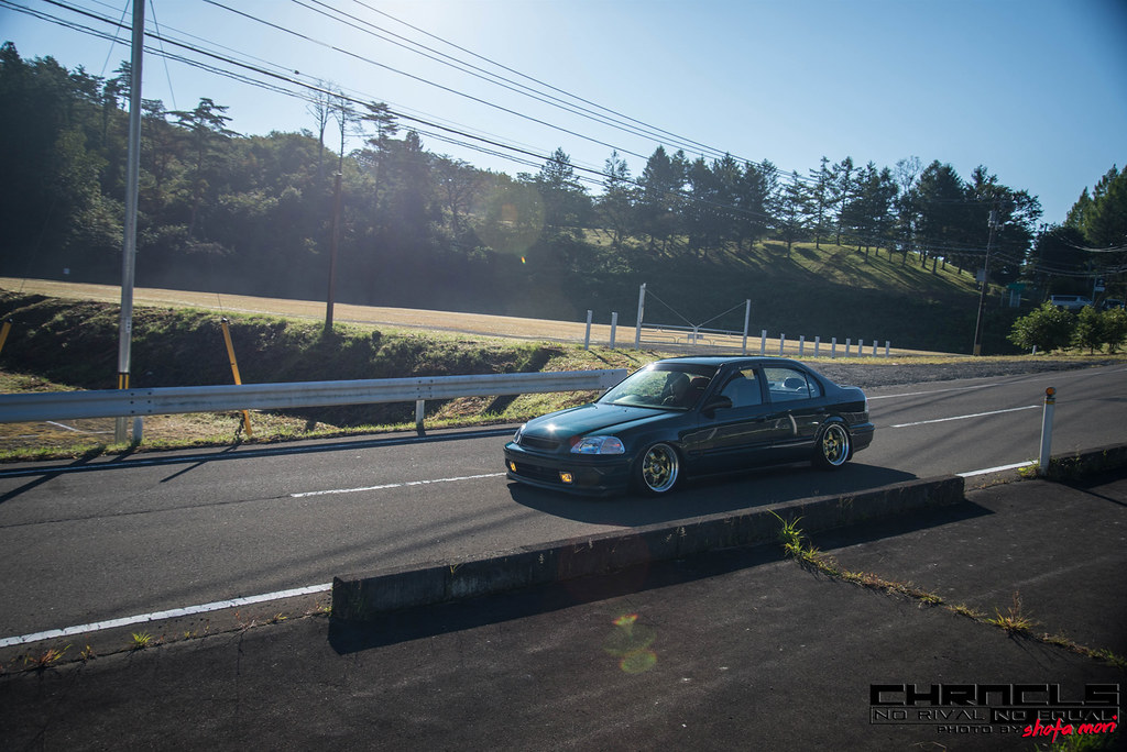 Kday Chapter 4 Japan Coverage, A Different Perspective ...