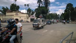Kathmandu taxi!