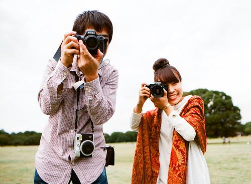昭和記念公園BBQ2014_06