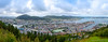 Bergen, Norway Panorama